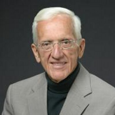 "T. Colin Campbell, PHD, Professor Emeritus of Nutritional Biochemistry, Cornell University, author of ""The China Study"""