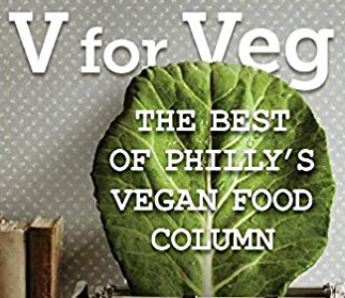 Philly Foods V for Veg Top 10 Vegan Cookbooks