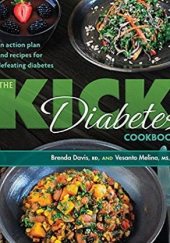 Kick Diabetes Cookbook
