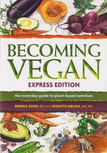 Becoming Vegan Exp best