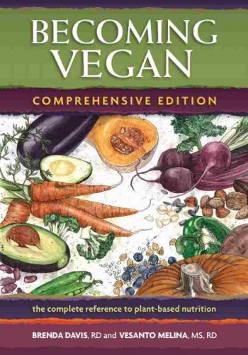 Becoming Vegan Comprehensive