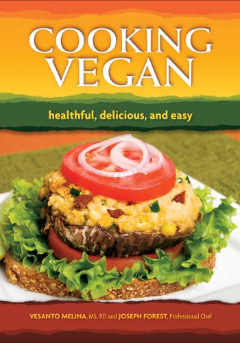 Cooking Vegan_COVER.indd